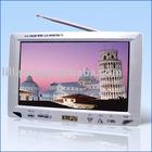 """7"""" TFT-LCD Monitor"""