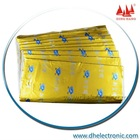car sound absorbing material, automobile sound deadener, vehicle sound damping