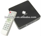 Andriod TV Box with 512M RAM fast speed