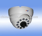 color dome cctv camera