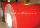Hot!!! prepainted steel coil