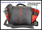 Waterproof Camera Case DSLR Digital SLR Camera Casual Bag For Canon EOS 600D 60D 550D 7D 500D 1100D
