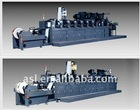 ASL Narrow Web Flexo Printing Machine