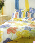 Bedclothes set used in spring