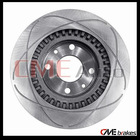 Brake Disc 2112-3501070 with technical bore for LADA
