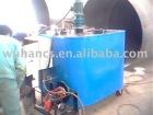 Small size bitumen storage tank