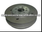 CRANKSHAFT PULLEY for SKODA 1119003,138108268