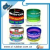 Different Silicone Bracelets Promotional Gift