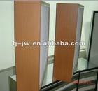 HEPA Mini-Pleated filter(wood frame)