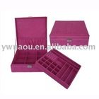 Fashion Jewelry Case or Jewelry box