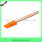 NEW!!!2012 The hot selling eco-friendly silicone shovel