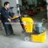 JS-580 concrete floor grinder polisher