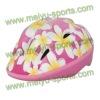 PVC Bicycle Helmet My015