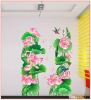 2012 3D Wall Sticker Art