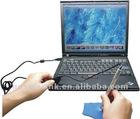 Portable USB MIni Microscope 200X high quality B005