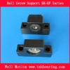 Supply ball screw support EK-EF series with best price