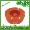 Round Plastic Ashtray