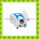Q Switched ND YAG Laser Tattoo Removal Machine (L013)