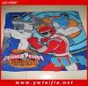 HOT sale comfortable cartoon baby blanket