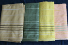 Wholesale Terry Cotton Dobby Bath Towel With Competive Prince