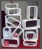mdf display cube