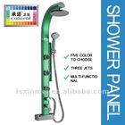 Massage Shower Panel
