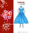 2011 Baloylo new fanshion Children Party dress