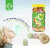 Coolsa 3.5G Fruity flaovr whistle chewing um