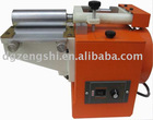 leather tape gluing machine