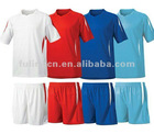 Professional Dazzle material cool dry football shirt jersey soccer