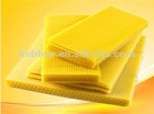 comb foundation sheet from asia bee
