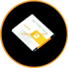 For Sony NP-BN1 Lithium-Ion N Type Rechargeable Battery