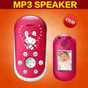 Q2 cartoon kids smart phone toy