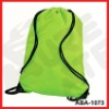 factory hot-selling non woven sport bag/drawstring bag