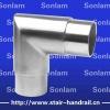 elbow,flush joiner,flush joint