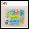 Beads kit DIY jewelry for children