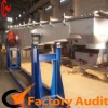 China Customized Source Vibration Vertical Conveyor for Chemical Powder Industry