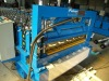roof steel roll forming machine