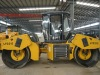 Lutong LTC212 Dual Drum Hydraulic Vibratory Roller 12 ton road roller