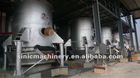 high efficency coal gasification furnace