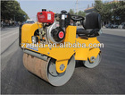 vibratory mini road roller for hot sale
