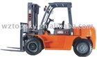 4-4.5Ton Forklift with Diesel Engine