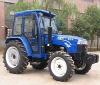 wheel tractor LYH404
