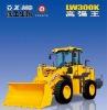 XCMG LW300K wheel loader