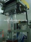 FD-BM800/1000/1200S-PVC PVC label film extruder