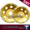 Diamond Metal Grinding Discs