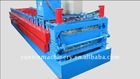 YX28-205-820 Roll Forming Machine