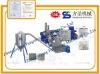 PP/PE pelletizing machine