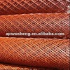 galvanized expanded mesh(Factory)
