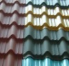 corrugated roofing tile corrugated zincalume sheet galvanized corrugated iron sheet galvanized sheet metal roofing metal til